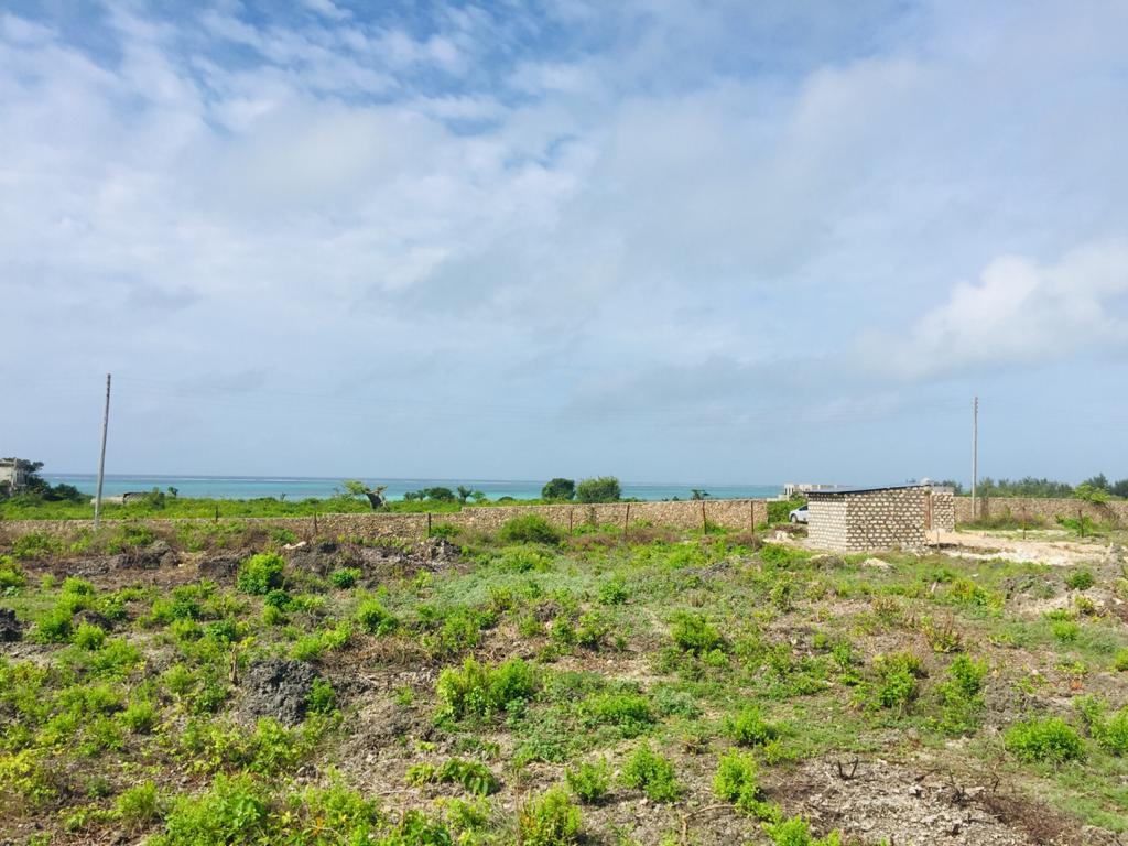 Malindi Phase 2 Beach Plots