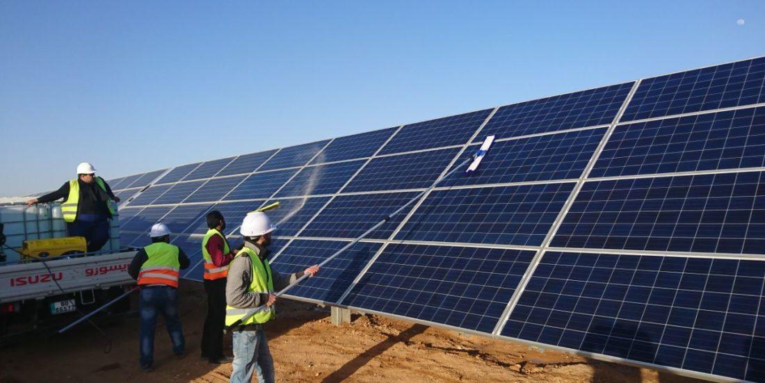 Solar City Malindi