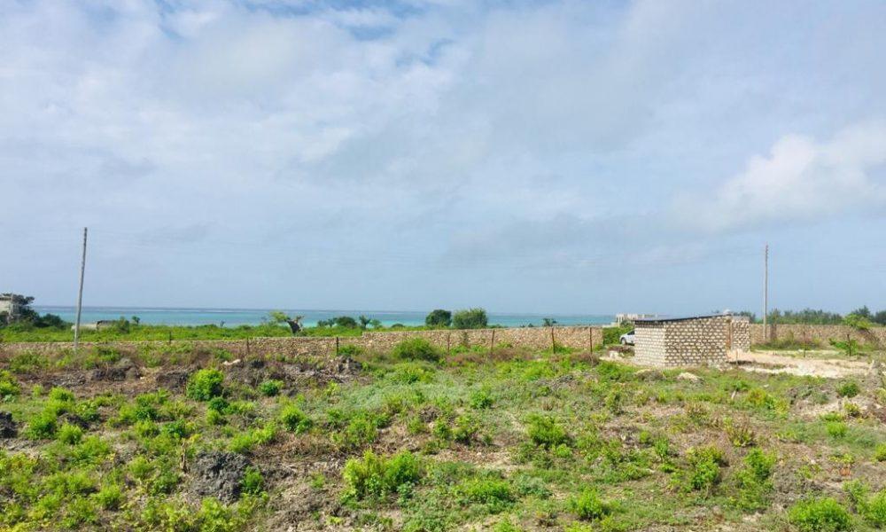 malindi phase 2 beach plots
