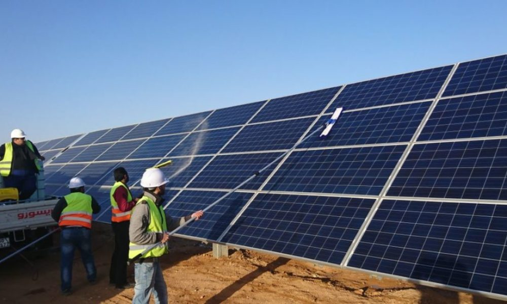malindi solar power plant